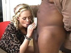 Tyler Knight Can't Wait Any Longer To Insert His Love Wand In Fuck Thirsty Kathy Cox's Mouth