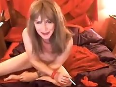 Best Homemade Shemale Record With Matures, Solo Scenes