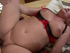 Blonde Pornography Diva Gets Her Mouth Fucked Good And Hard