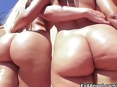 Best Superstars Mick Blue, Anikka Albrite, Valentina Nappi In Incredible Ass Fucking, 3 Ways Pornography Scene