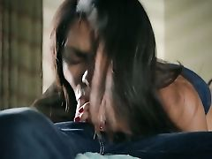 Dark Haired Jordi El Nio Polla Cant Live A Day Sans Getting Fucked In Interracial Act