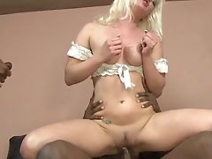 Blonde Whitney Grace Gets Her Many Times Used Mouth Fucked Again By Jon Jon After Backdoor Fucky-fucky