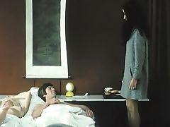 Letitia Sorel & Nathalie Vernier - L'etreinte (1969)