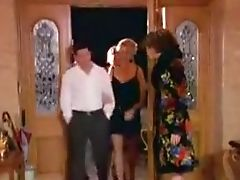 Exotic Homemade Movie With Antique, Compilation Scenes