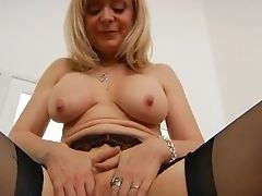 Nina Hartley - Know Me Nicer