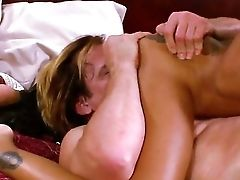 Skin Diamond Needs Nothing But Evan Stone's Hard Sausage In Her Mouth To Get Orgasm