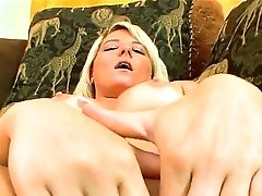 Casey Cumz Plays With Johnny Fender's Dick
