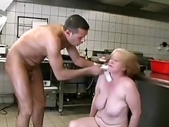 Best First-timer Movie With Big Tits, Blonde Scenes
