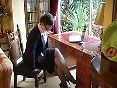 Female Domination Slave Oral