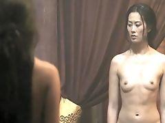 Marco Polo S01e03 (2014) Olivia Cheng, Tara Lucia Prades, Others