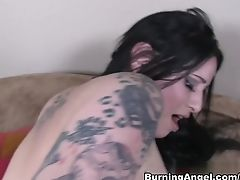 Best Pornographic Star Ophelia Rain In Crazy Assfuck, Frigging Pornography Scene