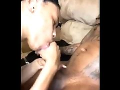 Codling Fight Back Sucking Stepsisters Bf Dick !!