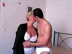 Slavic Brief Hair Matures Bbw