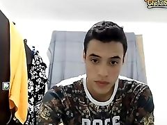 Camilo Pene Grande Webcam Medell├нn Homo Part 1