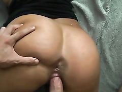 Blonde Tyler Steel With Bubbly Backside And Slick Labia Gets Her Mouth Spread By Dudes Sturdy Schlong