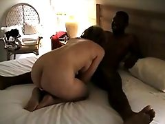 Matures Housewife Gets Fucks And Gargles Big Black Cock While Hubby Tapes