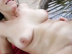 Jean Val Jean Wants To Fuck Fascinating Karter Foxxs Mouth-watering Mouth Forever